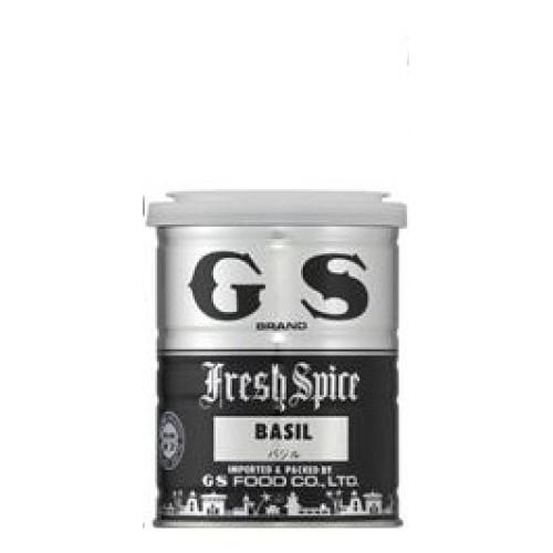GSバジル缶