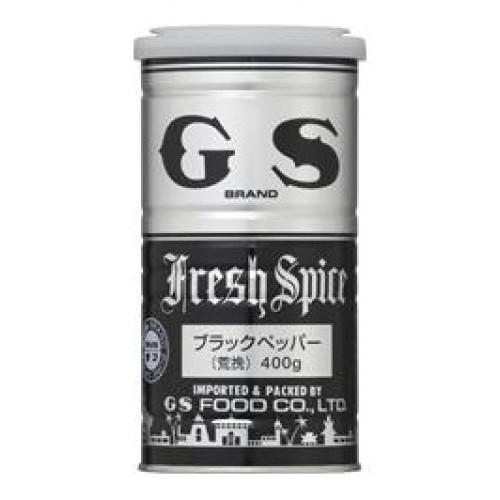 GSブラックペッパー粗挽