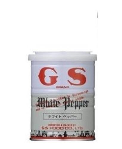 GSホワイトペパー200g