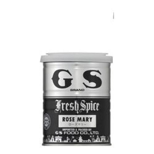 GSローズマリー缶