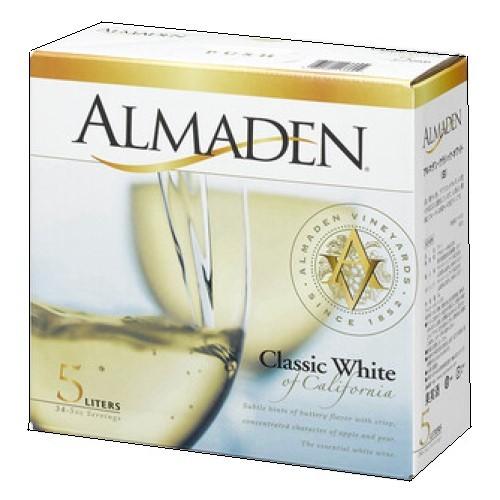 アルマデンクラシックホワイト