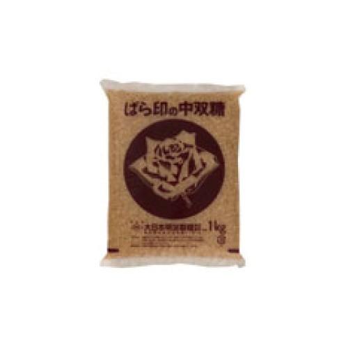 ばら印中双糖1kg