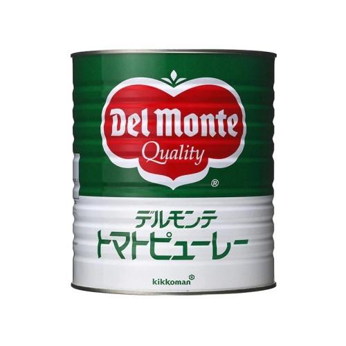 デルモンテ トマトピューレ
