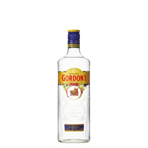 ゴードンロンドンドライジン37