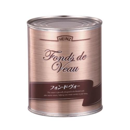 ハインツ フォンドヴォー2号缶