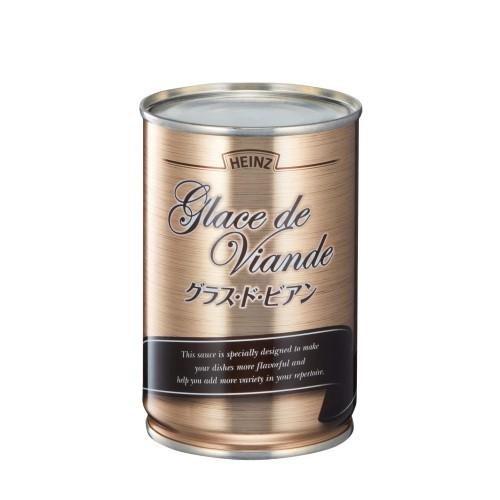 ハインツ グラスドビアン7号缶