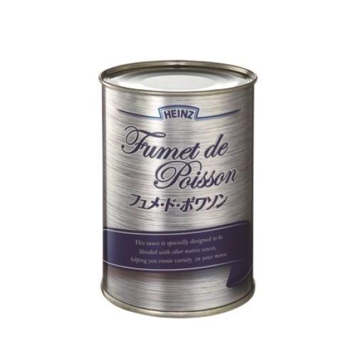 ハインツ ヒュメドポワソン7号缶
