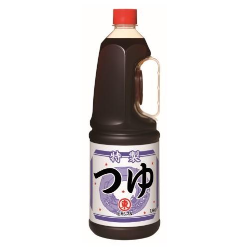 ヒガシマル特製つゆ1.8L