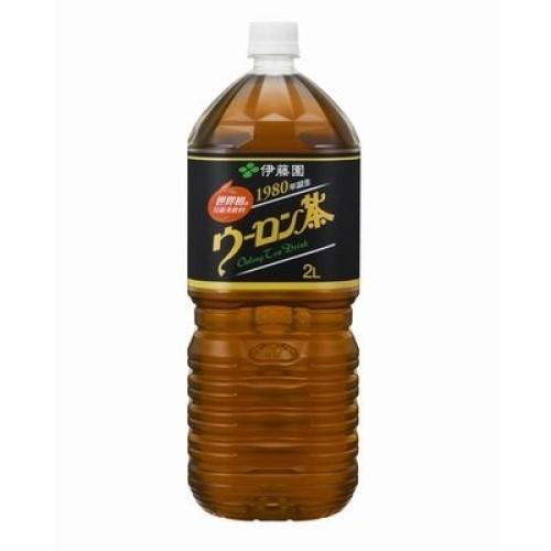 伊藤園ウーロン茶2L
