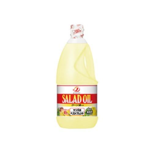 Jオイルミルズサラダ油ベストブレンド1350g