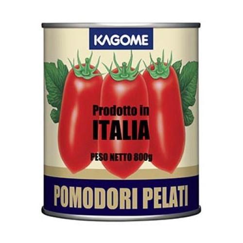 カゴメ業務用ホールトマト2号缶イタリア