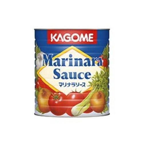 カゴメ業務用マリナラソース1号缶