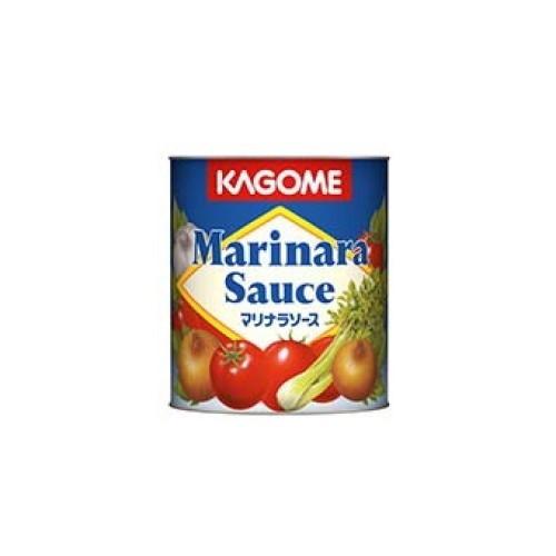 カゴメ業務用マリナラソース2号缶