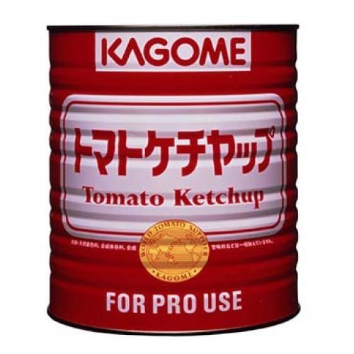 カゴメケチャップ1号缶