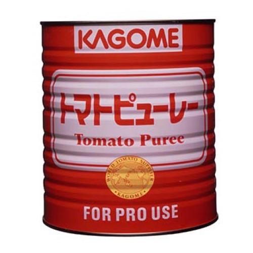 カゴメ トマトピューレ1号缶