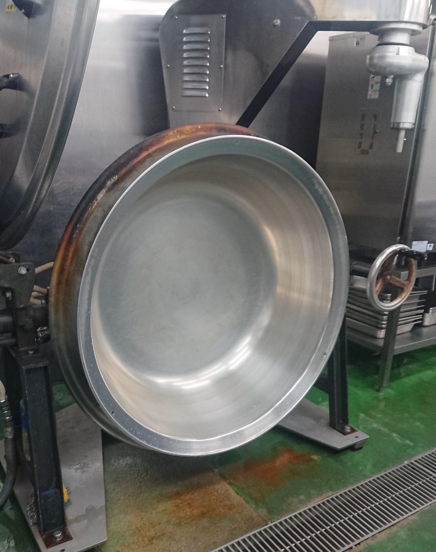 回転鍋180L