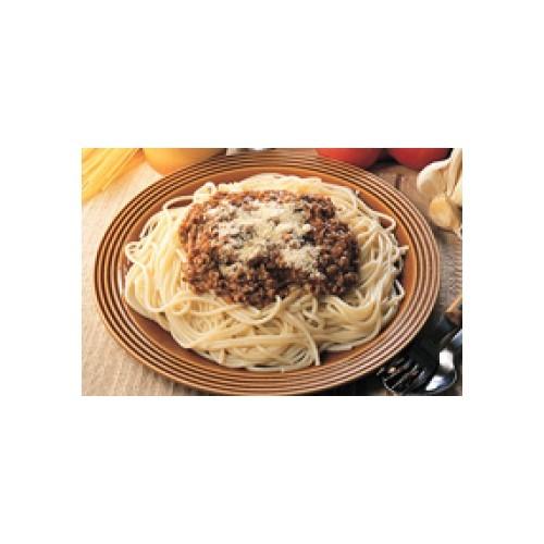 カノヤ塩茹でスパゲティ