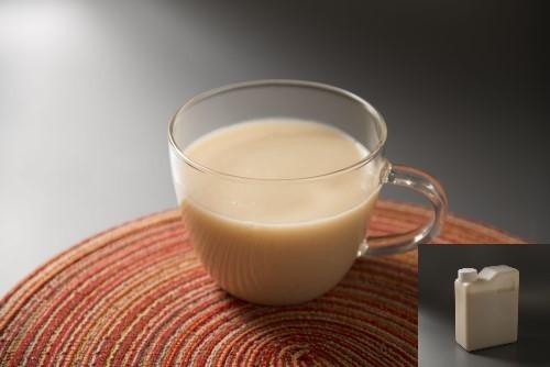 コラーゲンパインミルク