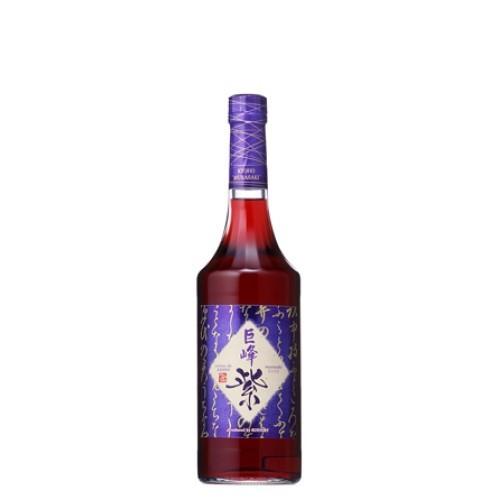 クレームドキョホウ〈巨峰紫〉