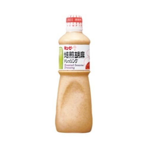 キューピー焙煎胡麻ドレッシング1L