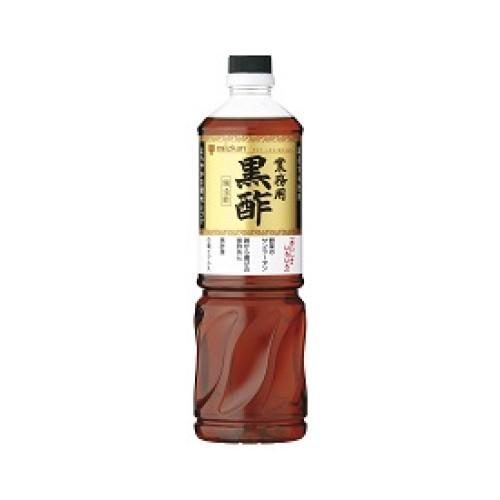 ミツカン業務用黒酢1L