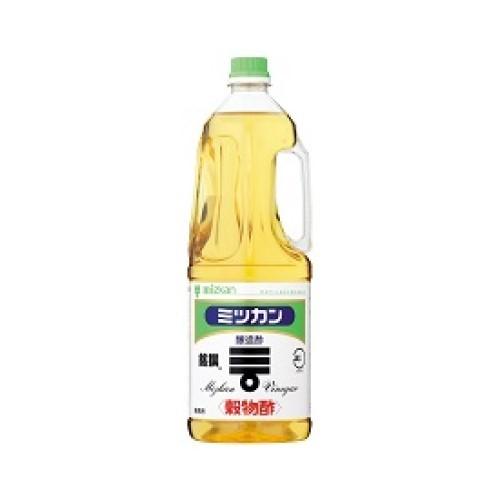ミツカン穀物酢1.8L