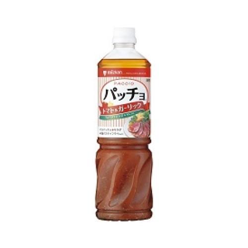ミツカンパッチョトマト&ガーリック1L