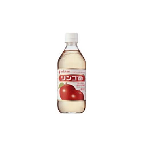 ミツカンりんご酢500ml