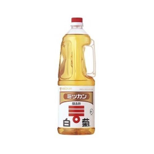 ミツカン白菊1.8L