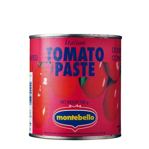 モンテベッロトマトペースト2号缶