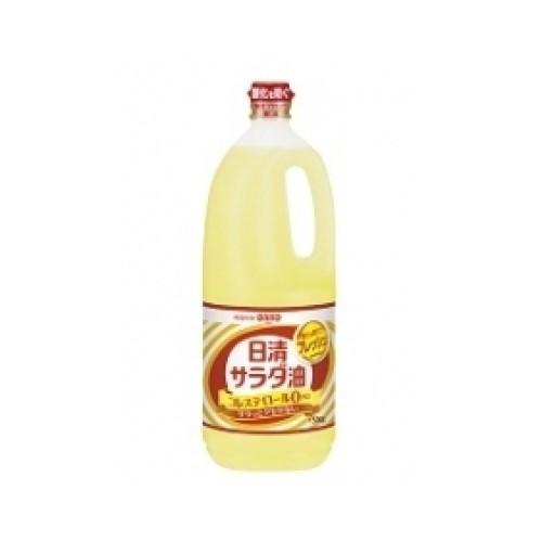 日清サラダ油1500g