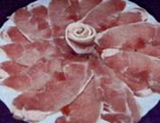 豚ロース チリ鍋用