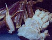 生ずわい蟹上すき鍋用カット