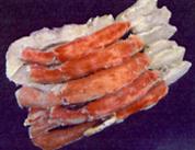 生たらば蟹ハーフポーションカット 鍋用
