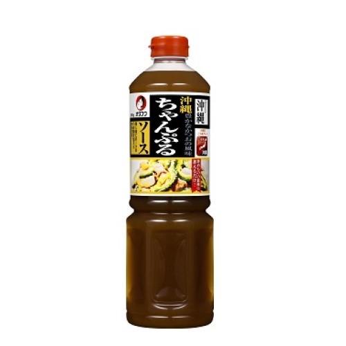 おたふく沖縄ちゃんぷるソース1100g