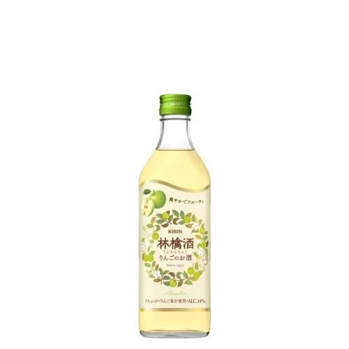 林檎酒(リンチンチュウ)