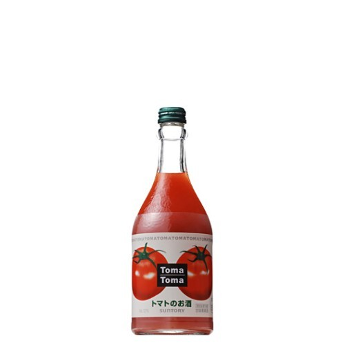 とまとのお酒 トマトマ