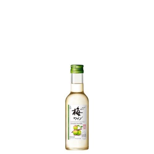 サントネージュ梅ワイン180ml